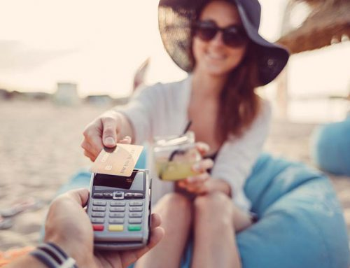 Debit Card Payments Overtake Cash with Contactless Payments Rising Sharply
