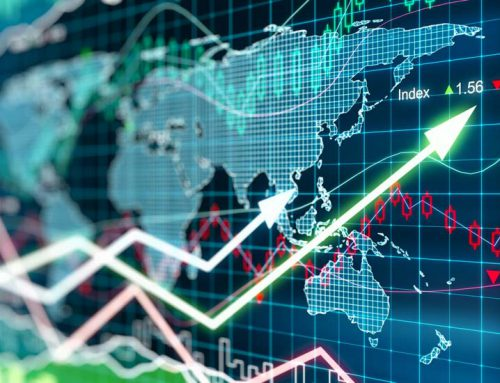 Global Growth Expected to Ease