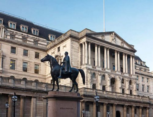 The Bank of England and FCA Order Banks to Reveal Tech Meltdown Plans